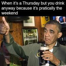 Almost Friday Meme - when it s almost friday very funny pics