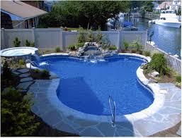 backyards charming most beautiful backyards with a swimming pool
