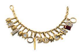 cartier bracelet charm images Important jewels au0796 jpg