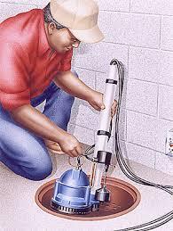 How Does A Pedestal Sump Pump Work Sump Pump Installation How To Install A Sump Pump
