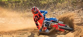 when was the first motocross race 2017 honda crf450r review first impression dirt rider