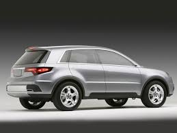 Acura Rdx 2015 Specs 2007 Acura Rdx Car Pictures Wallpapers