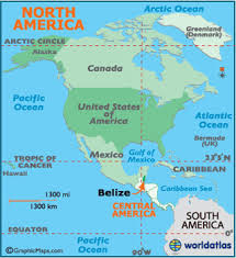 south america map belize belize map geography of belize map of belize worldatlas