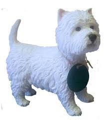 leonardo collection west highland terrier ornament