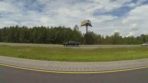 Interstate 95 In Georgia Wikipedia Kingsland Woodbine Waverly U0026 Brunswick Over Fancy Bluff Creek To
