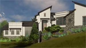 modern contemporary home plans contemporary house plans small cool modern home designs by thd