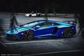 Coolest Lamborghini by Check Out The Top 5 Most Awesome Aventador Body Kits