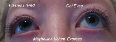maybelline volum express colossal cat reviews photos