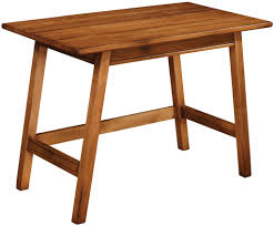 Amish End Tables by Solid Wood Amish Home Office Furniture Abbie Small Computer Desk