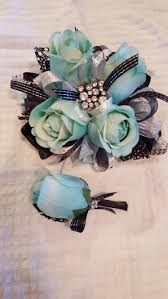 Mint Green Corsage 22 Best Corsages Prom Images On Pinterest Prom Flowers Prom