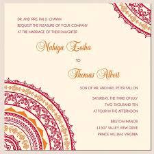 indian wedding reception invitation wedding and reception invitation wording indian wedding reception