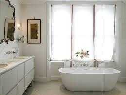 Roman Shades For Bathroom Roman Shade Styles Bathroom Contemporary With Fancy Mirror