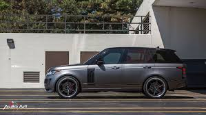 land rover iran range rover autobiography adv6 track function cs concave wheels