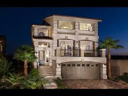 3 story homes awesome house by american west homes 3 story 3026 sq ft in las vegas