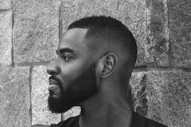 Types Of Fade Haircuts For Black Men The Beard Game Different Beard Styles For The Real Man The