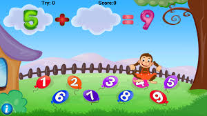 Wallpapers For Kids by Math Addition Game For Kids Android Apps On Google Play
