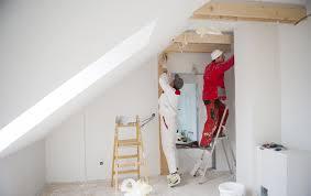 Schlafzimmer Dachgeschoss Einrichtung Schön Schräg Wohnräume Im Dachgeschoss Das Haus
