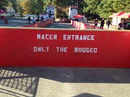 Rugged Manaic Rugged Maniac Race Report Big Joe U0027s Soap Box