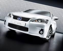 lexus station wagon 2011 lexus ct 200h 2011 cartype