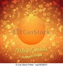 blurred festive vector background merry vector