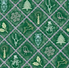 vintage christmas paper wrinkled paper texture green wrapping paper stock photo royalty