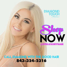charleston salon that do good sew in hair diamond touch extensions llc north charleston south carolina