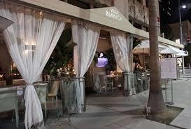Lisa Vanderpump Interior Design Real Housewives Star Lisa Vanderpump U0027puts Restaurant Up For Sale