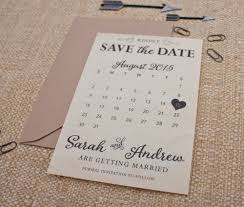 calendar save the date real wood calendar save the date