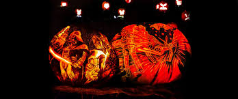 halloween town background rise of the jack o u0027 lanterns comes to boston this halloween