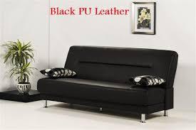 Leather Click Clack Sofa Click Clack Sofa Bed Km Laura Om