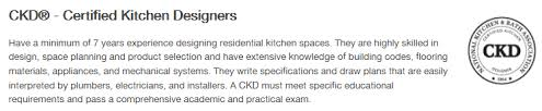 Certified Kitchen Designers The Most Cost Effective Way To Remodel Mosby Building Arts