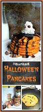 Kid Halloween Snacks Best 10 Halloween Breakfast Ideas On Pinterest Healthy