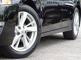 nissan altima 2015 tires 2015 used nissan altima 4dr sedan i4 2 5 sl at alm roswell ga