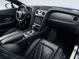 bentley supersports interior 2013 bentley continental gt speed interior u2013 car reviews pictures