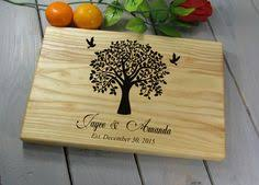 cutting board wedding gift harry potter cutting board christmas gift let the feast begin