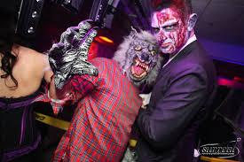 haunted halloween ball party 2017 chicago u2013 photos