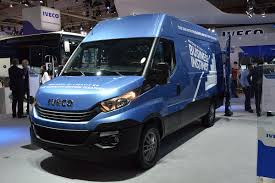 iveco daily wikipedia