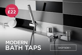 bath taps u0026 bath shower mixers big savings tap warehouse