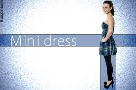 stylishly ravishing dresses to wear with leggings