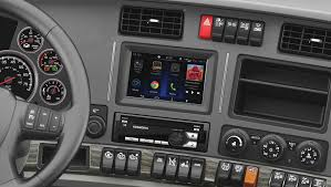 kenworth accessories canada kenworth adds new remote diagnostics and navi to trucks