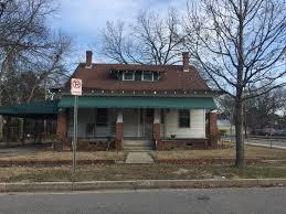 american craftsman bungalow 913 east green street black wide awake