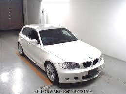 bmw 1 series for sale bmw 1 series for sale used stock list be forward japanese used
