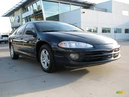 mitsubishi dodge 2001 dodge intrepid specs and photos strongauto