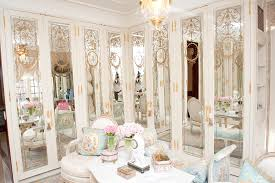 9 ways to use elements of rococo in your contemporary style home