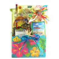 Beach Themed Gifts Budget Gift Baskets Under 25
