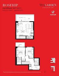 floor plans released for phantom u0027s tea garden condos u0027town lofts