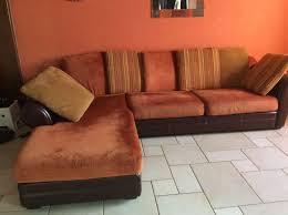 canapé d angle avec méridienne achetez canapé d angle avec occasion annonce vente à ludes 51