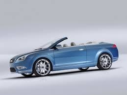 nissan coupe convertible ford focus coupé cabriolet technical details history photos on