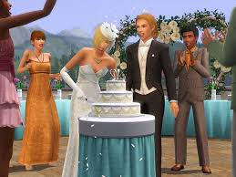 wedding arches in sims 3 the sims 3 generations expansion pack pc mac