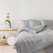 striped pillowcase tasaraita marimekko
